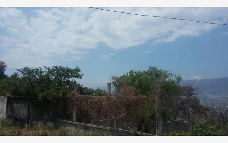 Foto de terreno habitacional en venta en  nonumber, lomas del oriente, tuxtla guti?rrez, chiapas, 1765572 No. 11