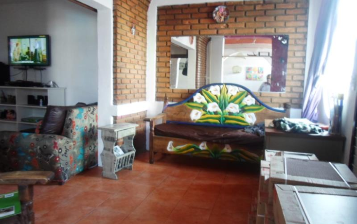 Foto de casa en venta en  nonumber, lomas del pedregal, morelia, michoacán de ocampo, 1938120 No. 03