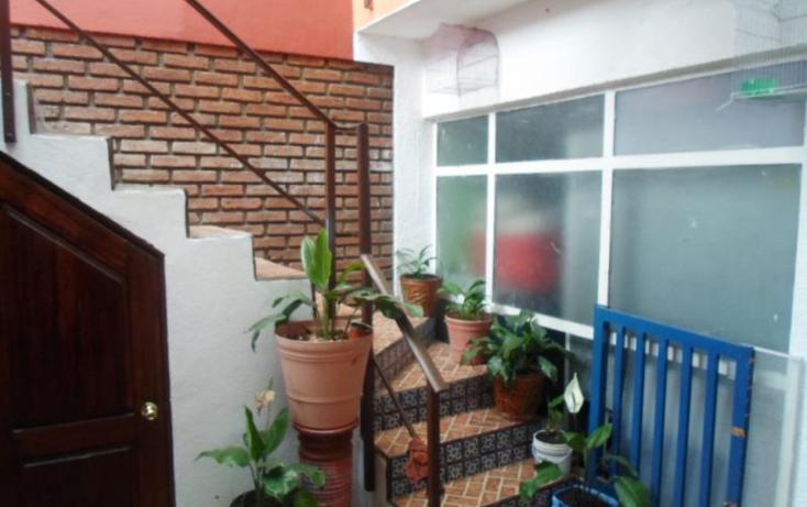 Foto de casa en venta en  nonumber, lomas del pedregal, morelia, michoacán de ocampo, 1938120 No. 04