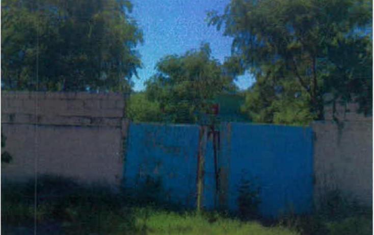 Foto de rancho en venta en  nonumber, lomas del sol, ju?rez, nuevo le?n, 1534414 No. 01