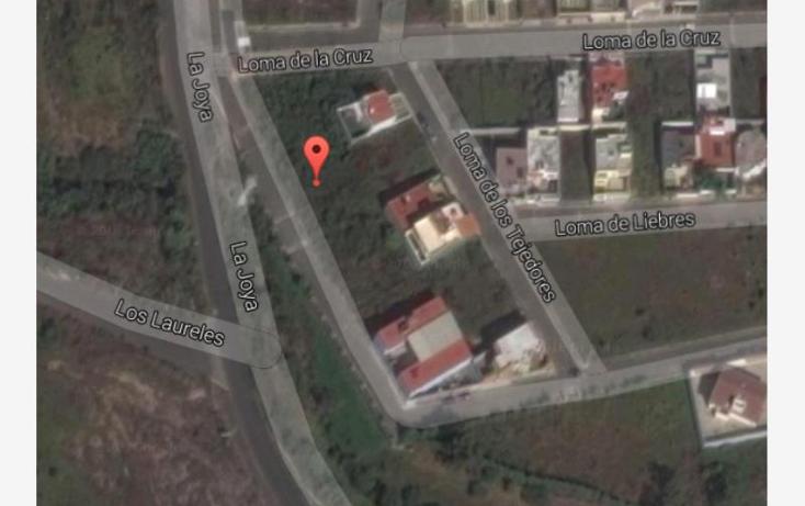 Foto de terreno habitacional en venta en  nonumber, lomas del sur, morelia, michoacán de ocampo, 1708522 No. 01