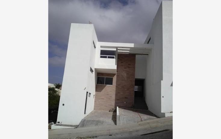 Foto de casa en venta en  nonumber, lomas del tecnológico, san luis potosí, san luis potosí, 1528556 No. 01