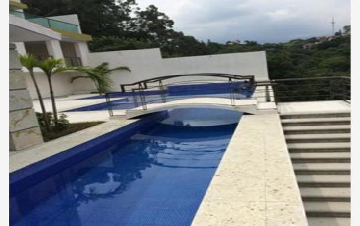 Foto de departamento en venta en  nonumber, lomas verdes de ahuatepec, cuernavaca, morelos, 846045 No. 06