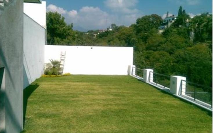 Foto de departamento en venta en  nonumber, lomas verdes de ahuatepec, cuernavaca, morelos, 846045 No. 08