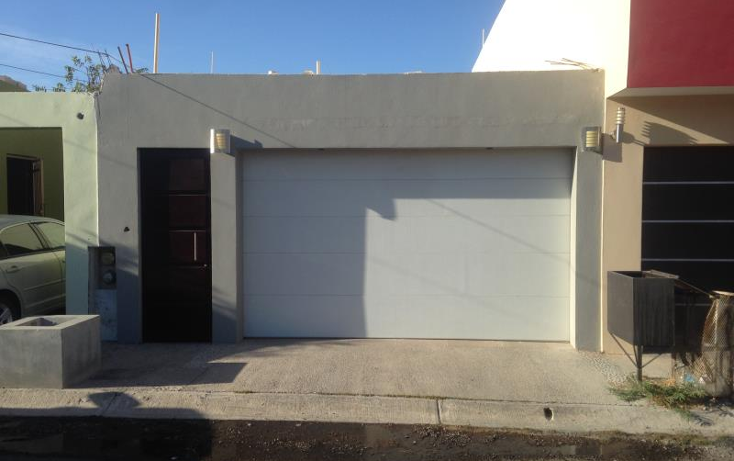 Foto de casa en venta en  nonumber, los angeles, culiacán, sinaloa, 1900128 No. 03