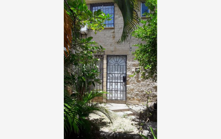 Foto de casa en venta en  nonumber, los arcos, acapulco de juárez, guerrero, 1996792 No. 01