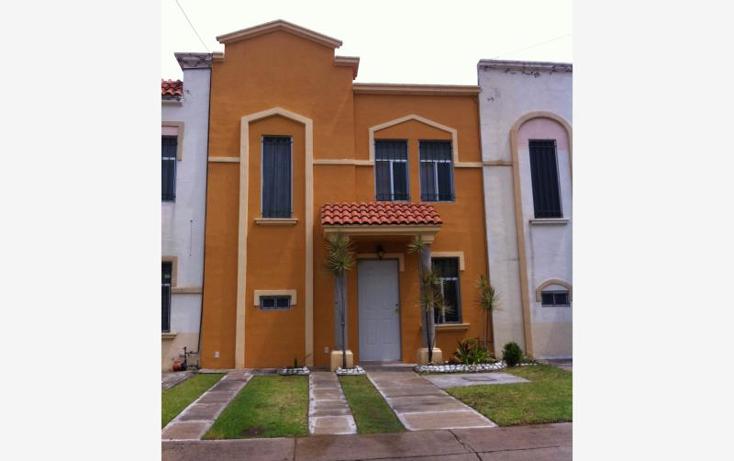 Foto de casa en renta en  nonumber, los arcos, irapuato, guanajuato, 1009659 No. 01
