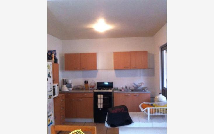 Foto de casa en renta en  nonumber, los arcos, irapuato, guanajuato, 1009659 No. 03