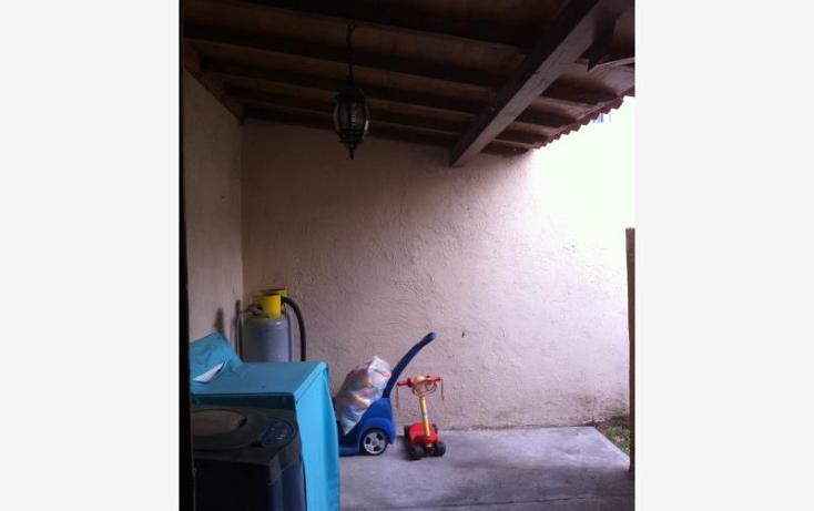 Foto de casa en renta en  nonumber, los arcos, irapuato, guanajuato, 1009659 No. 06