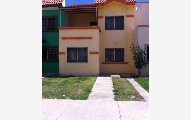 Foto de casa en venta en  nonumber, los arcos, irapuato, guanajuato, 838753 No. 01