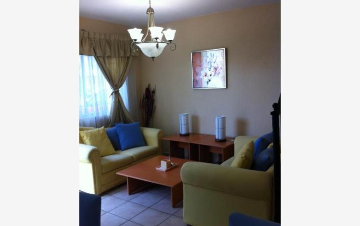 Foto de casa en venta en  nonumber, los arcos, irapuato, guanajuato, 838753 No. 02