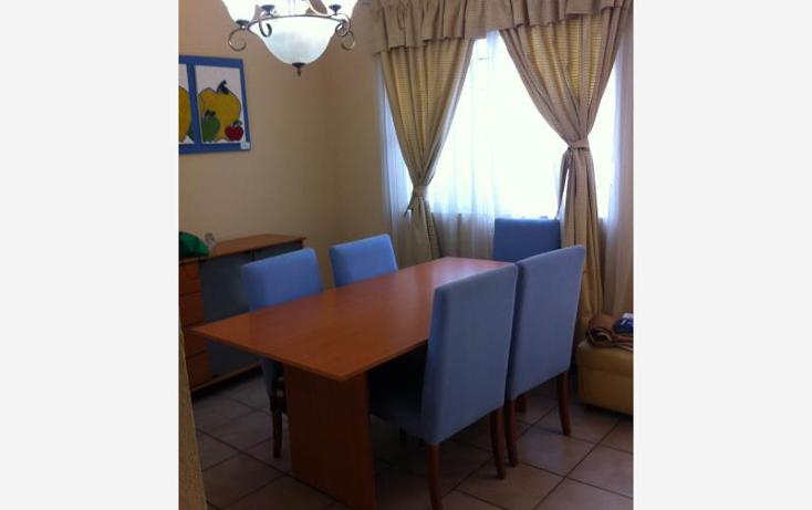 Foto de casa en venta en  nonumber, los arcos, irapuato, guanajuato, 838753 No. 03