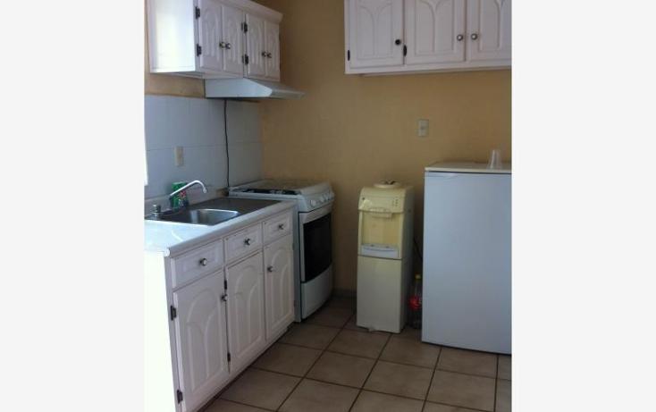 Foto de casa en venta en  nonumber, los arcos, irapuato, guanajuato, 838753 No. 06
