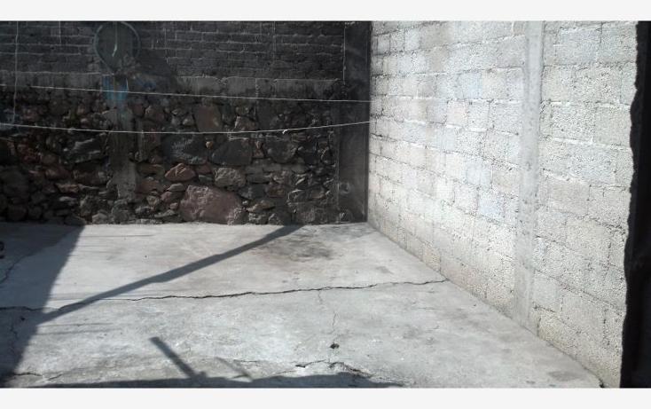 Foto de casa en venta en  nonumber., los bordos, ecatepec de morelos, méxico, 761579 No. 05