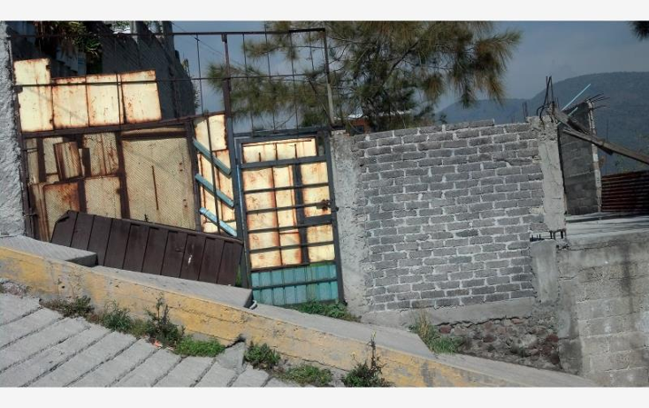 Foto de terreno habitacional en venta en  nonumber., los bordos, ecatepec de morelos, méxico, 761637 No. 01