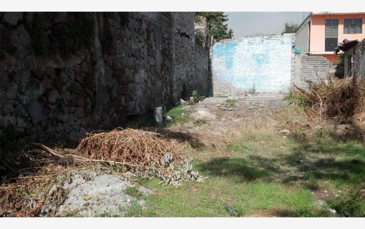 Foto de terreno habitacional en venta en  nonumber., los bordos, ecatepec de morelos, méxico, 761637 No. 03