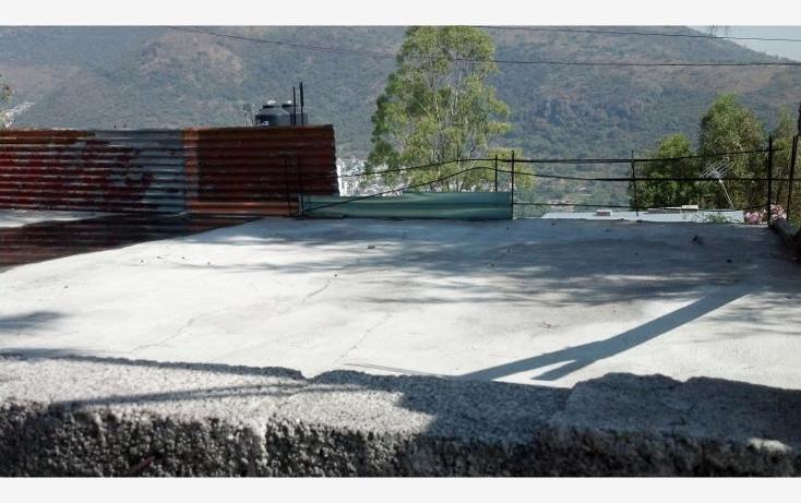 Foto de terreno habitacional en venta en  nonumber., los bordos, ecatepec de morelos, méxico, 761637 No. 04