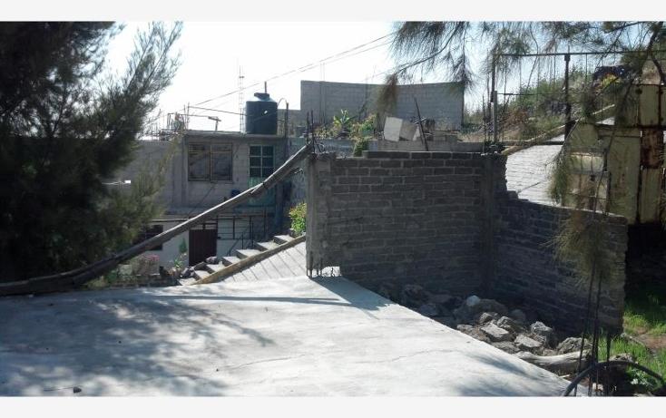 Foto de terreno habitacional en venta en  nonumber., los bordos, ecatepec de morelos, méxico, 761637 No. 05