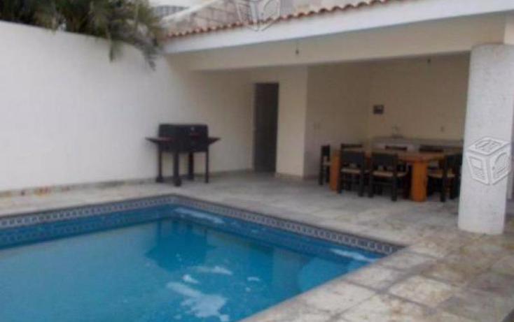 Foto de casa en venta en  nonumber, los cizos, cuernavaca, morelos, 386213 No. 09