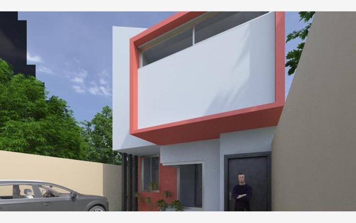 Foto de casa en venta en  nonumber, los cocos, paraíso, tabasco, 1727914 No. 03