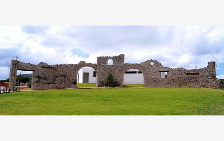Foto de rancho en venta en  nonumber, los cues, huimilpan, quer?taro, 1586054 No. 01
