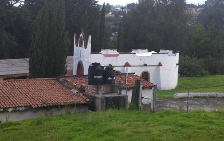 Foto de rancho en venta en  nonumber, los domínguez, villa del carbón, méxico, 972383 No. 02