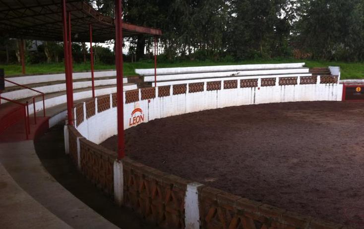 Foto de rancho en venta en  nonumber, los domínguez, villa del carbón, méxico, 972383 No. 05