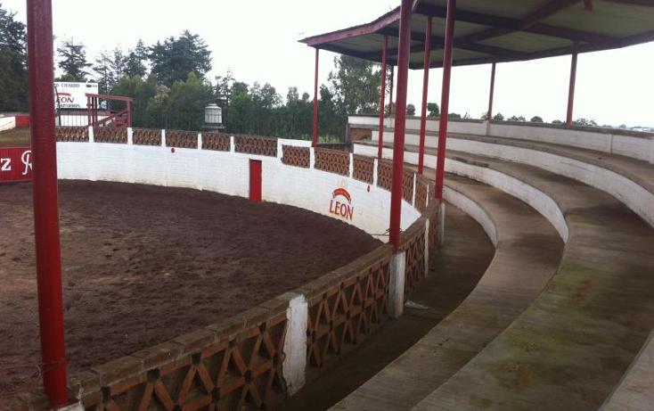 Foto de rancho en venta en  nonumber, los domínguez, villa del carbón, méxico, 972383 No. 06