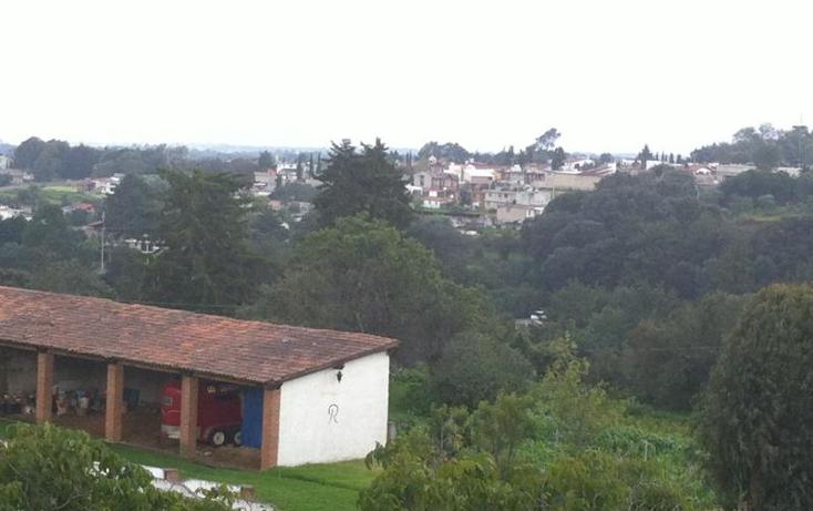 Foto de rancho en venta en  nonumber, los domínguez, villa del carbón, méxico, 972383 No. 10