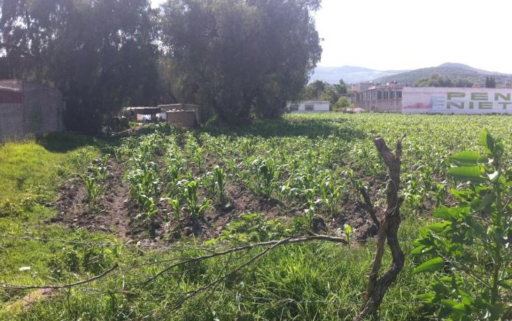 Foto de rancho en venta en  nonumber, los domínguez, villa del carbón, méxico, 972383 No. 11