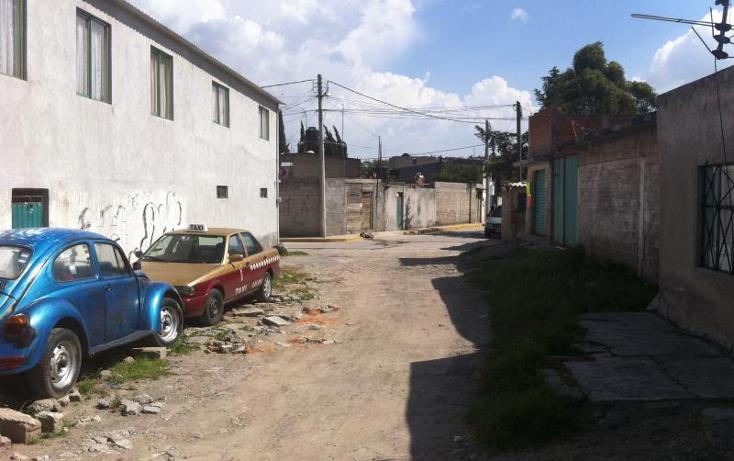 Foto de rancho en venta en  nonumber, los domínguez, villa del carbón, méxico, 972383 No. 15