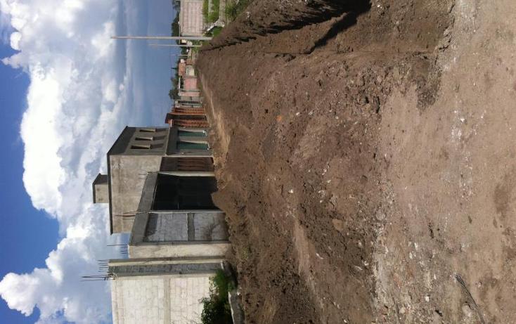 Foto de rancho en venta en  nonumber, los domínguez, villa del carbón, méxico, 972383 No. 16