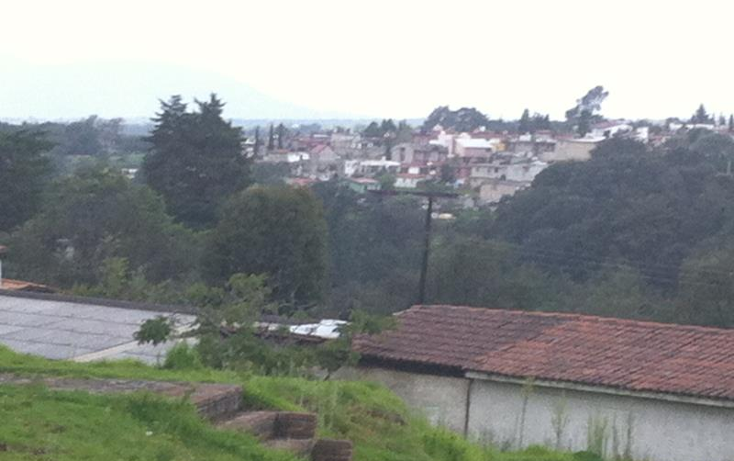 Foto de rancho en venta en  nonumber, los domínguez, villa del carbón, méxico, 972383 No. 17