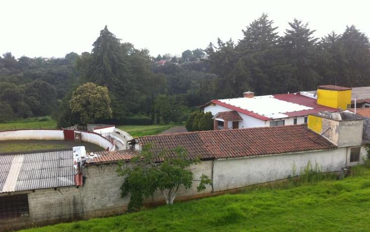 Foto de rancho en venta en  nonumber, los domínguez, villa del carbón, méxico, 972383 No. 21