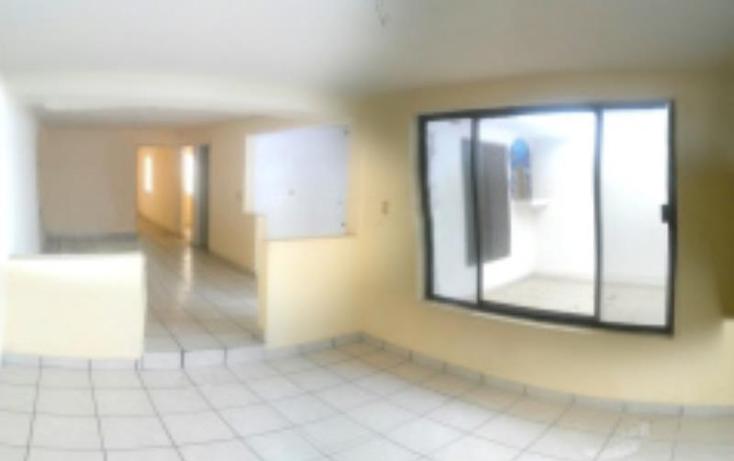 Foto de casa en venta en  nonumber, los fresnos, durango, durango, 1600852 No. 02