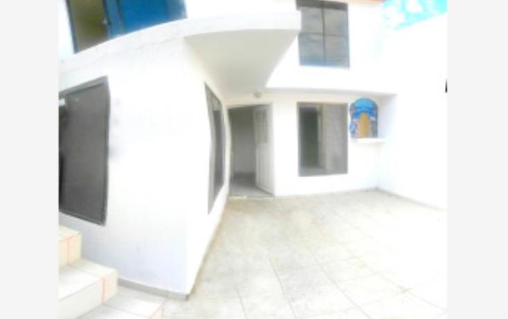 Foto de casa en venta en  nonumber, los fresnos, durango, durango, 1600852 No. 08