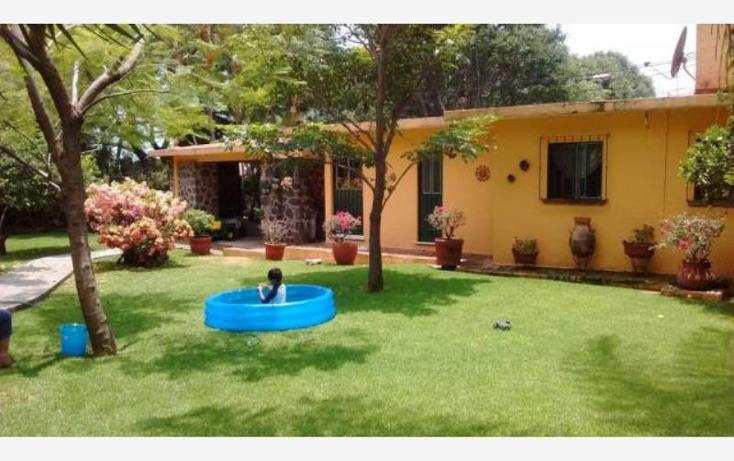 Foto de casa en venta en  nonumber, los limoneros, cuernavaca, morelos, 1767054 No. 03