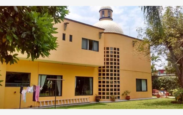 Foto de casa en venta en  nonumber, los limoneros, cuernavaca, morelos, 1767054 No. 04