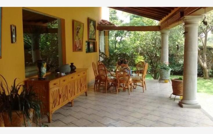 Foto de casa en venta en  nonumber, los limoneros, cuernavaca, morelos, 1767054 No. 05