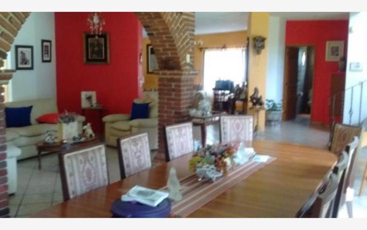 Foto de casa en venta en  nonumber, los limoneros, cuernavaca, morelos, 1767054 No. 08