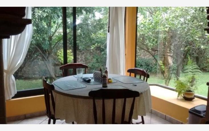 Foto de casa en venta en  nonumber, los limoneros, cuernavaca, morelos, 1767054 No. 09