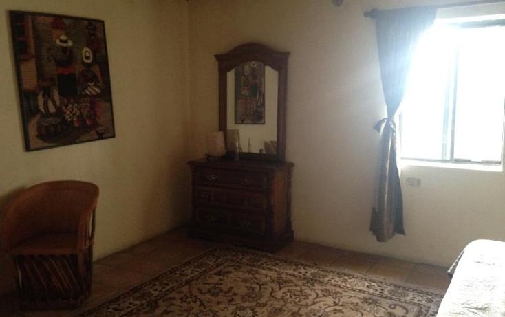 Foto de rancho en venta en  nonumber, los lirios, arteaga, coahuila de zaragoza, 582390 No. 08