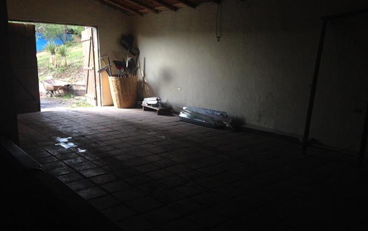 Foto de rancho en venta en  nonumber, los lirios, arteaga, coahuila de zaragoza, 582390 No. 10