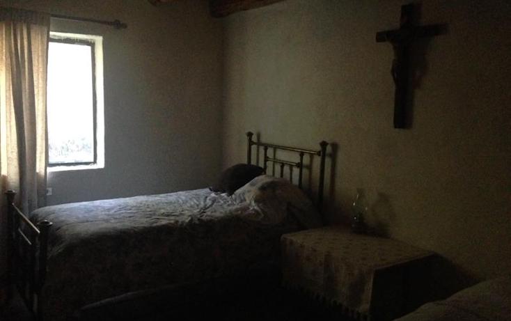 Foto de rancho en venta en  nonumber, los lirios, arteaga, coahuila de zaragoza, 582390 No. 13