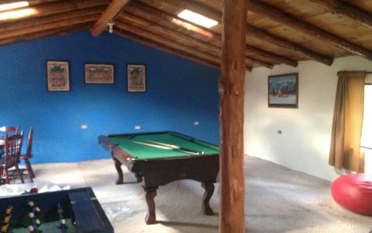 Foto de rancho en venta en  nonumber, los lirios, arteaga, coahuila de zaragoza, 582390 No. 15