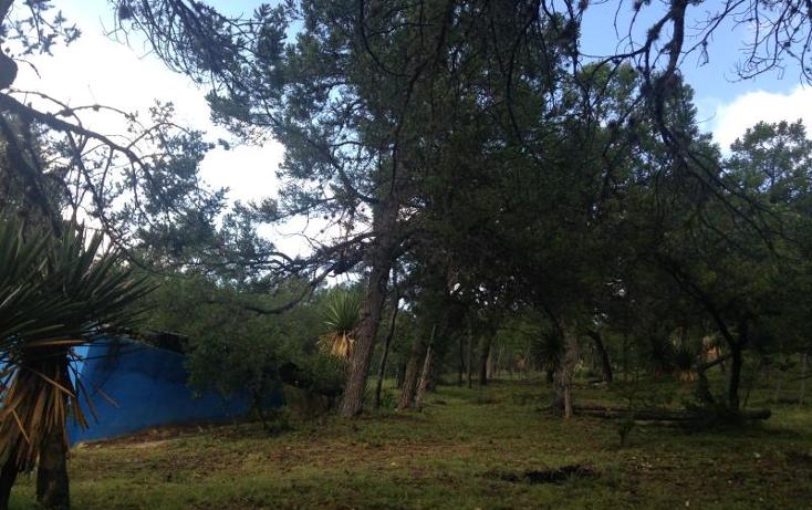 Foto de rancho en venta en  nonumber, los lirios, arteaga, coahuila de zaragoza, 582390 No. 17