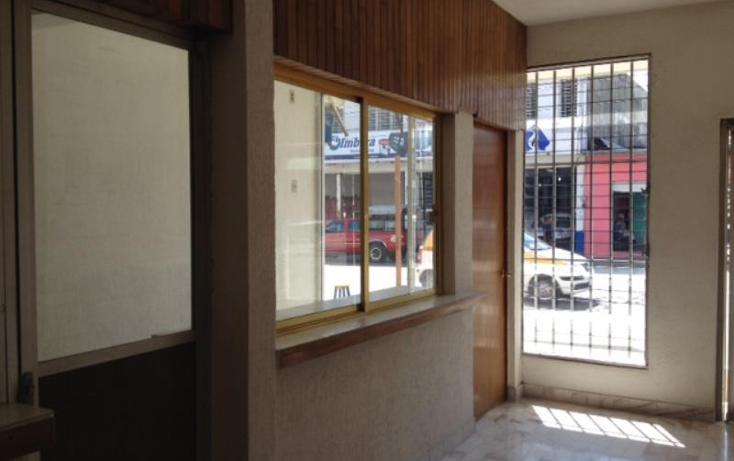 Foto de edificio en renta en  nonumber, los milagros, tuxtla guti?rrez, chiapas, 585709 No. 09