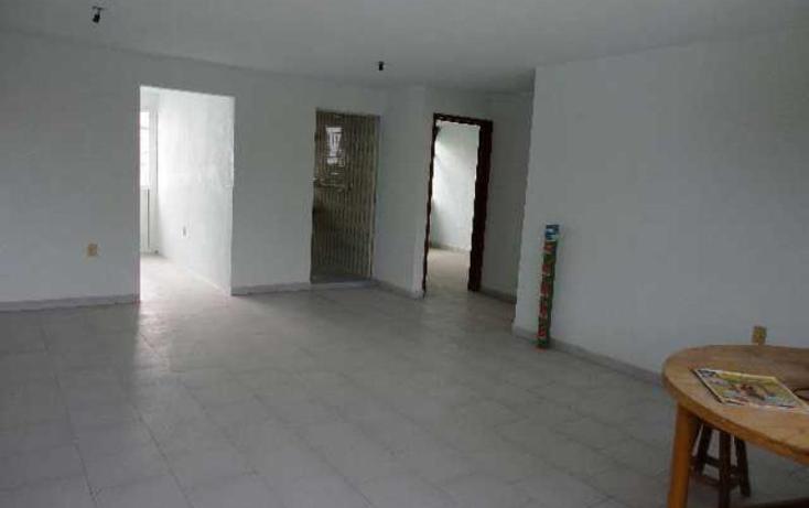 Foto de departamento en renta en  nonumber, los morales 1a sección, cuautitlán, méxico, 1319149 No. 03