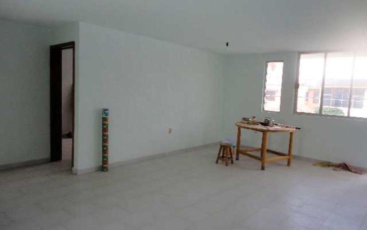 Foto de departamento en renta en  nonumber, los morales 1a sección, cuautitlán, méxico, 1319149 No. 04