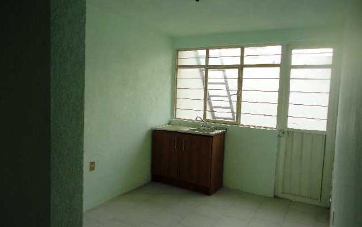 Foto de departamento en renta en  nonumber, los morales 1a sección, cuautitlán, méxico, 1319149 No. 05